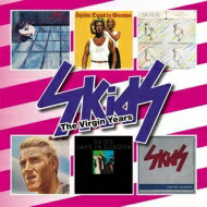 【送料無料】 Skids / Virgin Years 輸入盤 【CD】