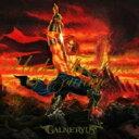 【送料無料】 Galneryus ガルネリウス / Under The Force Of Courage 【CD】