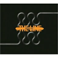 【送料無料】 DOBERMAN INFINITY / THE LINE 【初回限定盤】 【CD】