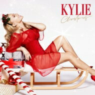 Kylie Minogue カイリーミノーグ / Kylie Christmas 【LP】