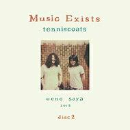 邦楽, ロック・ポップス Tenniscoats Music Exists Disc2 CD