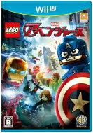 【送料無料】 Game Soft (Wii U) / 【Wii U】LEGO(R) マーベル …