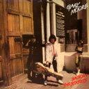 【送料無料】 Gary Moore ゲイリームーア / Back On The Streets 【SHM-CD】
