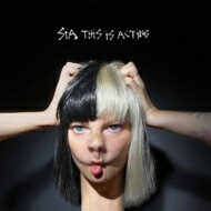 Sia シーア / This Is Acting 輸入盤 【CD】