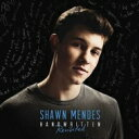 Shawn Mendes / Handwritten (Revisited) 輸入盤 【CD】