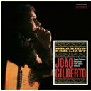 Joao Gilberto ジョアンジルベルト / Brazil's Brilliant (180グ