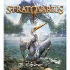 Stratovarius ストラトバリウス / Elysium 【CD】
