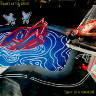 Panic! At The Disco パニックアットザディスコ Panic At The Disco / Death Of A Bachelor: ...