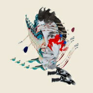 【送料無料】 Animal Collective アニマルコレクティブ / Painting With 輸入盤 【CD】