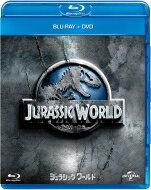 ジュラシック パーク / ジュラシック・ワールド ブルーレイ & DVDセット 【BLU-RAY DISC】