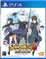 【送料無料】 Game Soft (PlayStation 4) / サモンナイト6 失われた…