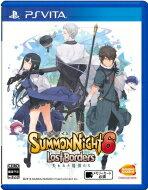 【送料無料】 Game Soft (PlayStation Vita) / サモンナイト6 失…
