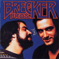 Brecker Brothers ブレッカーブラザーズ / Don't Stop The Music 【CD】