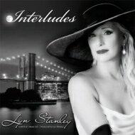 【送料無料】 Lyn Stanley / Interludes 輸入盤 【CD】
