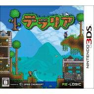 ニンテンドー3DSソフト / テラリア 【GAME】