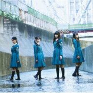 欅坂46 / サイレントマジョリティー 【TYPE-B】(CD+DVD) 【CD Maxi】