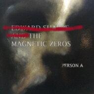 洋楽, ロック・ポップス  Edward Sharpe amp; The Magnetic Zeros Persona CD