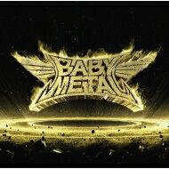 【送料無料】 BABYMETAL / Metal Resistance (Eu盤) 【CD】