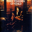 【送料無料】 Chris Youlden / City Child (紙ジャケット) 輸入盤 【CD】