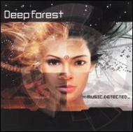【送料無料】 Deep Forest ディープフォレスト / Music Detected 輸入盤 【CD】