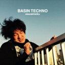 岡崎体育 / BASIN TECHNO 【CD】