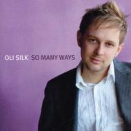 OliSilk/SoManyWays輸入盤【CD】