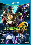 【送料無料】 Game Soft (Wii U) / スターフォックス ゼロ 【GAME】