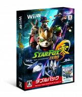【送料無料】 Game Soft (Wii U) / スターフォックス ゼロ・スターフォックス…