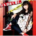 【送料無料】 田所あずさ / It's my CUE. 【通常盤】 【CD】
