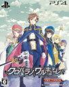 【送料無料】 Game Soft (PlayStation 4) / クロバラノワルキューレ 特別装丁生産限定版 【GAME】