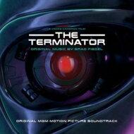 ターミネーター / Terminator 輸入盤 【CD】