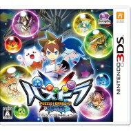 ニンテンドー3DSソフト / パズドラクロス 神の章 【GAME】