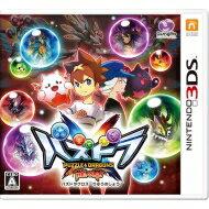 ニンテンドー3DSソフト / パズドラクロス 龍の章 【GAME】