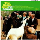 Beach Boys ビーチボーイズ / Pet Sounds 50周年記念盤 【モノラル】(アナロ