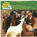 Beach Boys ビーチボーイズ / Pet Sounds 50周年記念盤 (ステレオ / 180グラム重量盤レコード) 【LP】