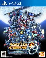 【送料無料】 Game Soft (PlayStation 4) / 【PS4】スーパーロボッ…