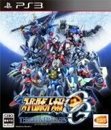 【送料無料】 PS3ソフト(Playstation3) / スーパーロボット大戦OG ムーン・…