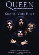 Queen クイーン / Greatest Video Hits: 1 【DVD】