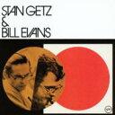 Stan Getz/Bill Evans スタンゲッツ/ビルエバンス / Stan Getz &am