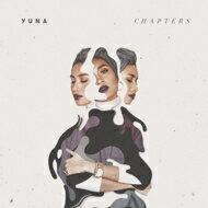 R&B・ディスコ, アーティスト名・Y  Yuna (Malaysia) Chapters CD