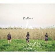 インディーズ, アーティスト名・は行  -petit pas!- Refrain (CD) CD