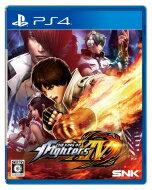 【送料無料】 Game Soft (PlayStation 4) / THE KING OF …