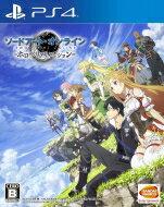 【送料無料】 Game Soft (PlayStation 4) / 【PS4】ソードアート・…