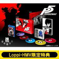 【送料無料】 Game Soft (PlayStation 4) / 【PS4】ペルソナ5 2…
