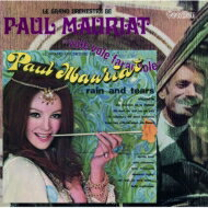 PaulMauriatポールモーリア/RainandTears&VoleVoleFarandole+bonustra