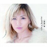 【送料無料】MINMIミンミ/LifeIsBeautiful【CD】