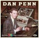 Dan Penn ダンペン / Close To Me: More Fame Recordings 輸入盤 【CD】 - HMV&BOOKS online 1号店