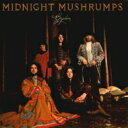 【送料無料】 Gryphon / Midnight Mushrumps 真夜中の饗宴 【SHM-CD】
