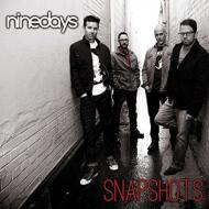 NineDays/Snapshots輸入盤【CD】