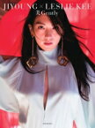 【送料無料】 知英 2nd写真集 「美 Gently」 / 知英 (Jiyoung) 【本】